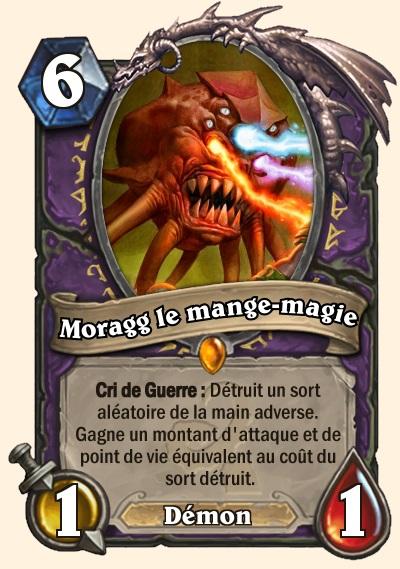 Moragg le mange-magie