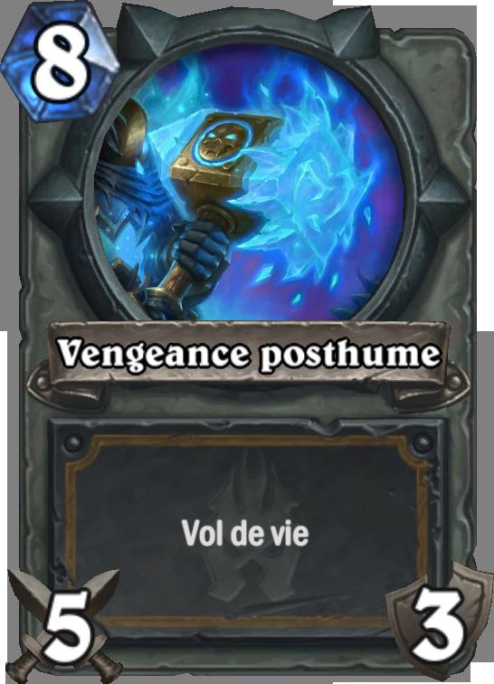Vengeance posthume