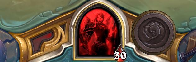 Les personnages transformés en vampire ont une aura rouge-sang