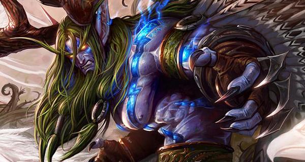 iskar parle de la popularite du druide et de nerfs