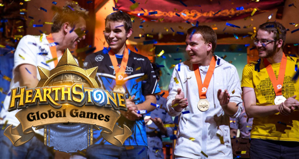 hearthstone global games : le suivi du tournoi