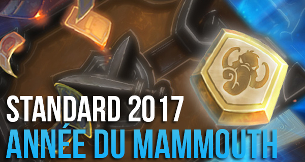 mode standard 2017 : le guide complet