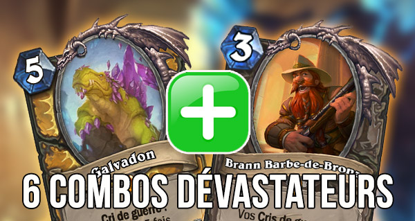 un'goro : six combos devastateurs en video