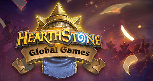 hearthstone global games : la composition des groupes