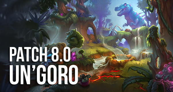 le patch un'goro est disponible au telechargement !
