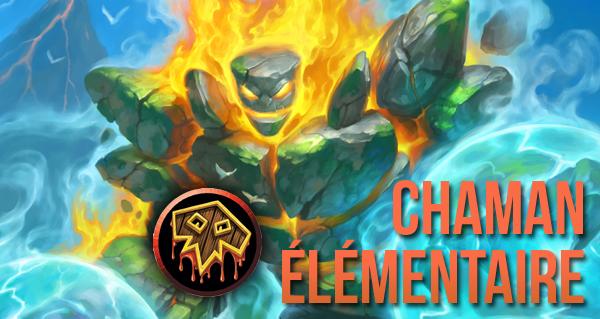 un'goro : deck chaman elementaire - jade