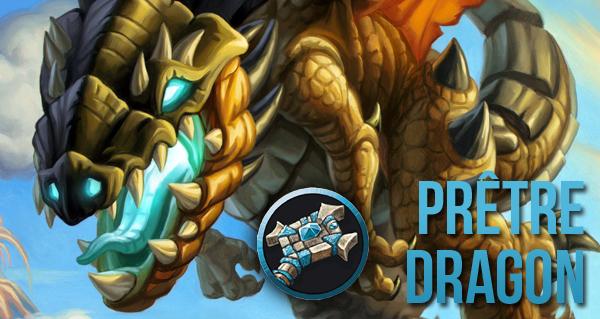 un'goro : deck pretre dragon