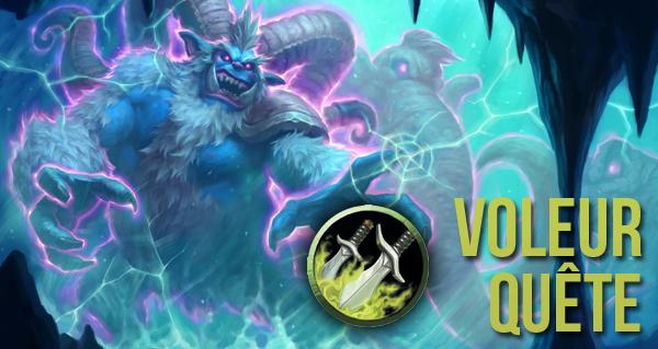 un'goro : le deck voleur caverns