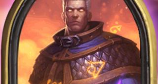 Le héros Khadgar possède les mêmes runes