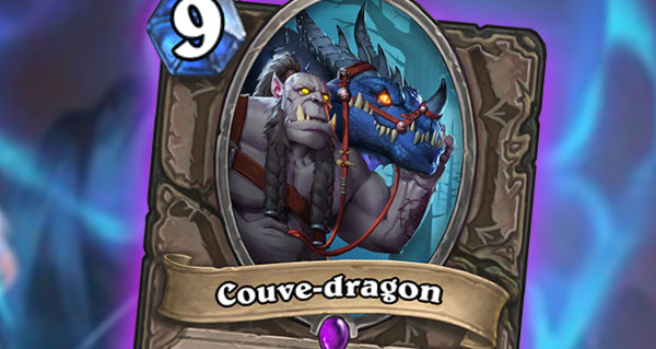kobolds et catacombes : serviteur epique dragonhatcher
