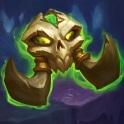 Carte Crâne du Man'ari
