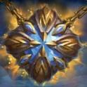 Carte Diamant de sort inférieur