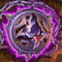 Carte Onyx de sort inférieur
