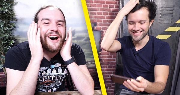 mamytwink et zecharia : duel de decks miraculeux