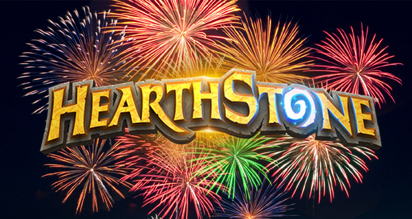 l'equipe de hearthstone-decks vous souhaite une bonne annee !