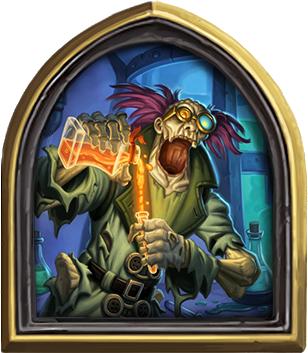 Professeur Putricide