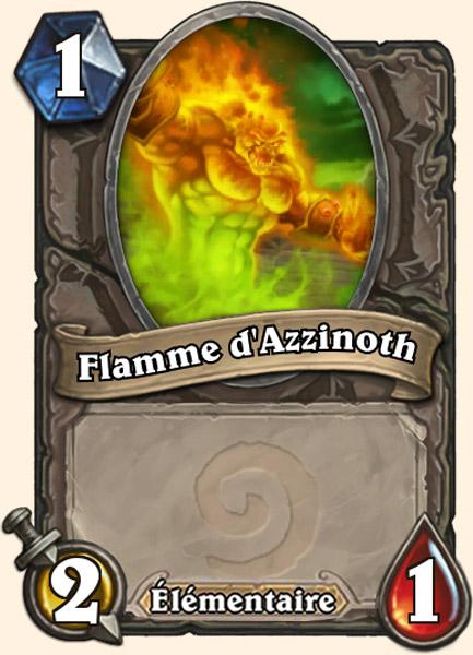 Flamme d'Azzinoth