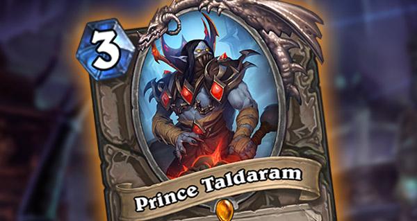prince taldaram : nouvelle legendaire trone de glace