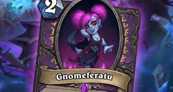trone de glace : vampire gnome le nouveau serviteur pour demoniste