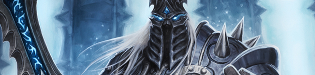Return of the Lich King : prochaine extension Hearthstone ?