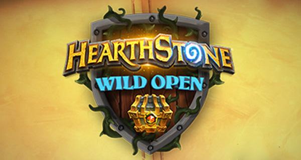 open libre hearthstone : le tournoi eliminatoire les 1er et 2 juillet