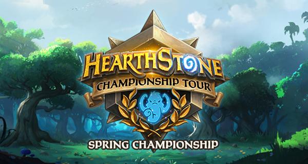 championnat de printemps hearthstone 2017 : le suivi du tournoi