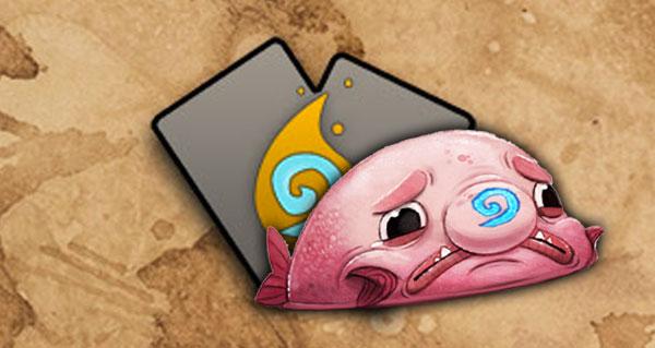 bob-le-blobfish rejoint l'equipe de redaction d'hearthstone-decks !