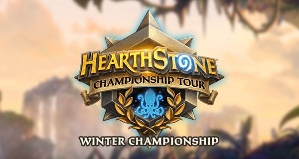 championnat d'hiver hearthstone 2017 : choisissez votre champion !