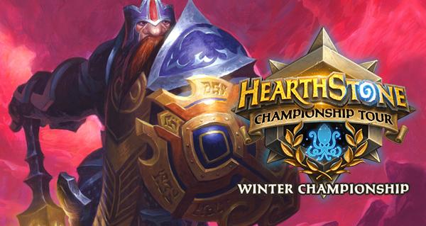 championnat d'hiver hearthstone 2017 : les decks des finalistes