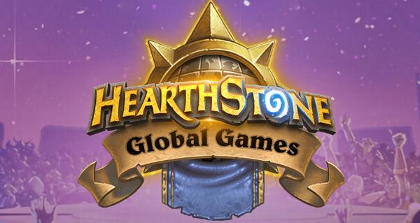 hearthstone global games : la composition des equipes est desormais connue