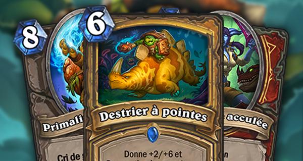 un'goro : 3 nouvelles cartes revelees