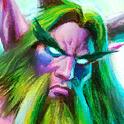 Arme légendaire Druide Hearthstone