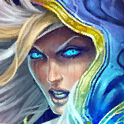 Arme légendaire Mage Hearthstone