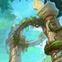 Carte Ouverture du portail