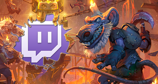 kobolds et catacombes : stream final