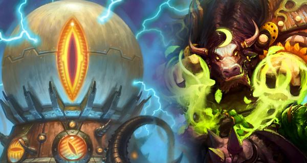 druide mec'thun : guide du deck