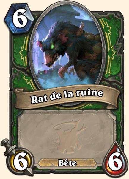 Rat de la ruine
