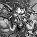 Aventure Jeux trolls Hearthstone