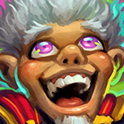 Decks Mystifix Rastakhan Hearthstone