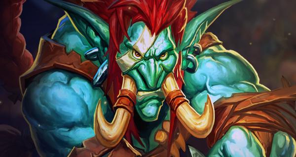 extension rastakhan : presentation de l'aventure jeux trolls