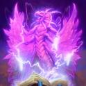 Carte Esprit du faucon-dragon