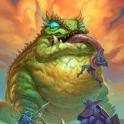 Carte Krag'wa, la grenouille