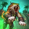 Carte Halazzi, le lynx