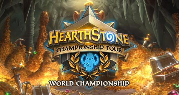 championnat du monde de hearthstone 2017 : le suivi du tournoi
