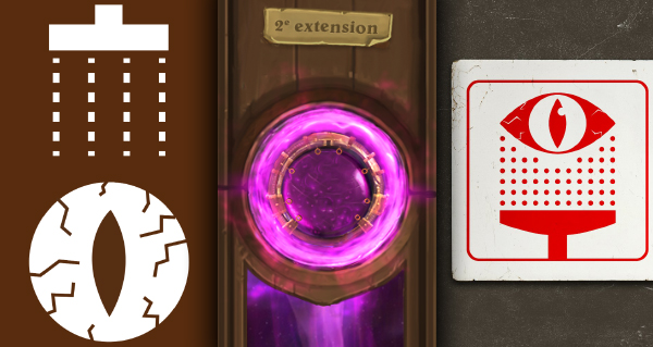 deuxieme extension hearthstone 2018 : indices et speculations