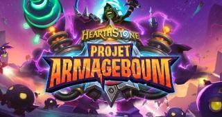 Économisez pour le Projet Armageboum !