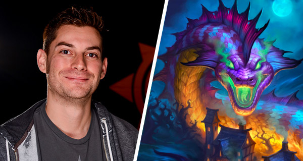 "hearthstone : equilibrage, classes, le point de vue de dean ""iksar"" ayala"