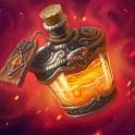 Toxine de fleur de feu