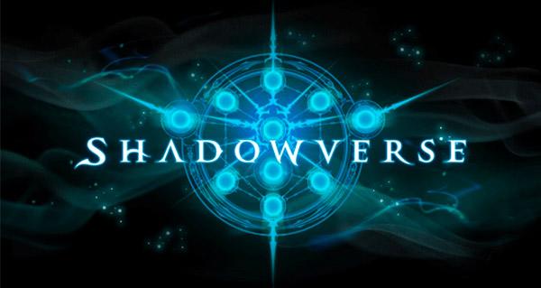shadowverse : presentation du jeu de cartes