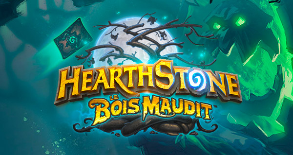 nouvelle extension hearthstone